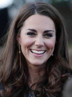 Use these easy steps to get Kate Middleton's hair.