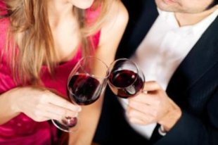 Wines that are perfect for drinking with a love one.