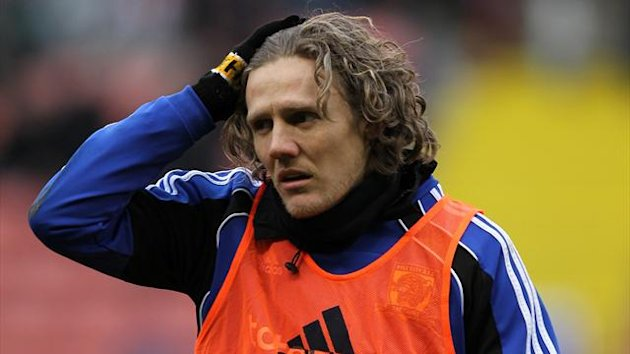 Jimmy Bullard (PA Photos)