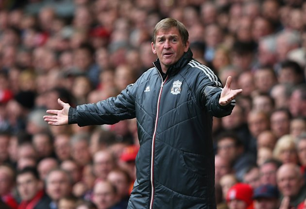 The Carling Cup was not enough to save Kenny Dalglish's job. (Getty Images)