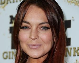 TVLine Items: Lindsay Lohan Bails on 20/20, Buffy Vet Checks Into Emily Owens M.D. and More!