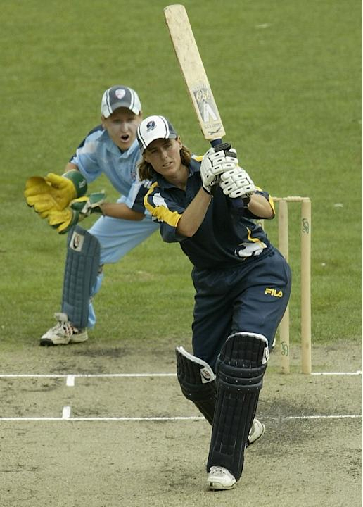 WNCL Final - Victorian Spirit v NSW Breakers