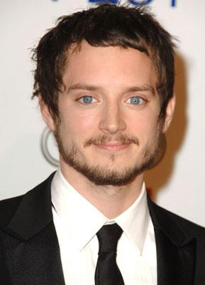 Elijah Wood at the Los Angeles premiere of The Weinstein Company's Bobby