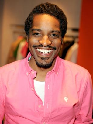 Andre 3000 on New Music: 'Things Are Up in the Air'