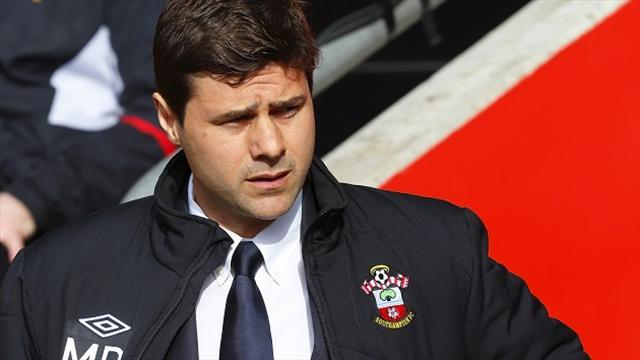 Premier League - Pochettino not concerned by form