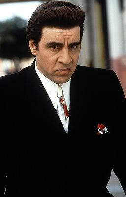 Steven Van Zandt in HBO's The Sopranos