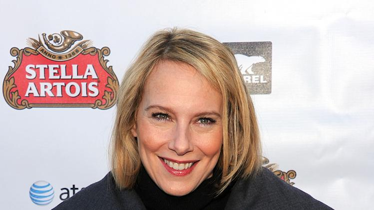 2011 Sundance Film Festival Amy Ryan