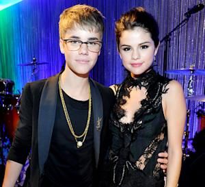 "Selena Gomez Talks Justin Bieber: ""We Enjoy Each Other's Company Every Now And Then"""