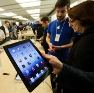 Unlocking the iPad's Secrets