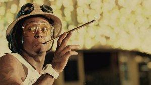 Lil Wayne Channels Hunter S. Thompson in 'Fear and Loathing'-Inspired Video