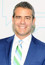 Andy Cohen  | Photo Credits: Eugene Gologursky/WireImage