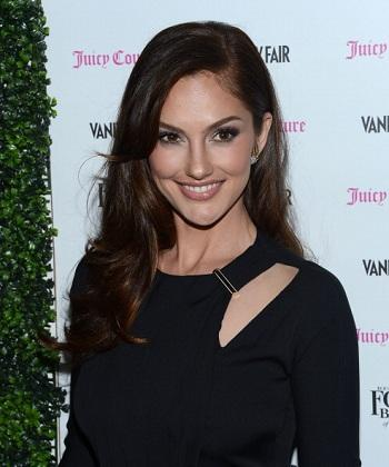 Minka Kelly Joins J.J. Abrams' Android-Cop Pilot