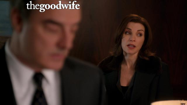 The Good Wife - Monosyllabic