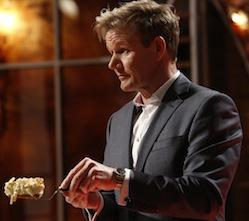 RATINGS RAT RACE: 'MasterChef' Wins Night For Fox, 'American Baking Competition' Even, 'Dateline' Ties Low