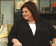'Dance Moms' coach Abby Lee Miller stops by Access Hollywood Live on March 2, 2012 -- Access Hollywood