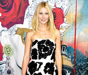 Gwyneth Paltrow Encourages Kids Apple, 9, and Moses, 7, to Speak Only in Spanish