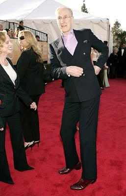James Cromwell Screen Actors Guild Awards - 2/5/2005