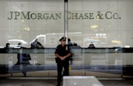 "FBI chief Robert Mueller confirmed Wednesday that his agency had opened a ""preliminary"" probe into JPMorgan Chase's multibillion-dollar trading loss"