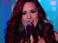 Demi Lovato Broke Down On New Year's Eve In Rehab