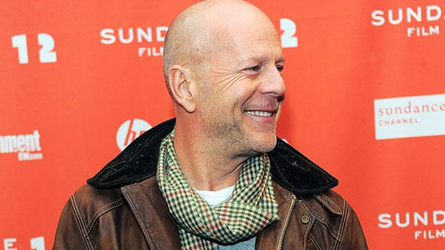 Bruce Willis Donates Ski Resort to Non-Profit