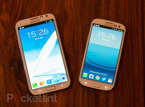 Samsung Galaxy Note 2 or Samsung Galaxy S III: Which is better for you?. Phones, Mobile phones, Features, Samsung, Samsung Galaxy Note 2, Samsung Galaxy S III 0