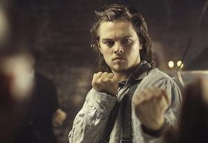 Leonardo DiCaprio | Photo Credits: Mario Tursi / Miramax Films/ The Kobal Collection