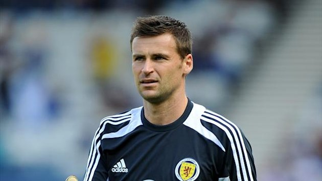 David Marshall is focusing on the future with Scotland (PA SPort)