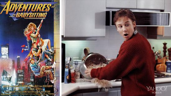 Who Almost Took Elisabeth Shue's Adventures in Babysitting Gig?