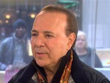 Tommy Mottola: I Have 'Greatest Respect' for Mariah