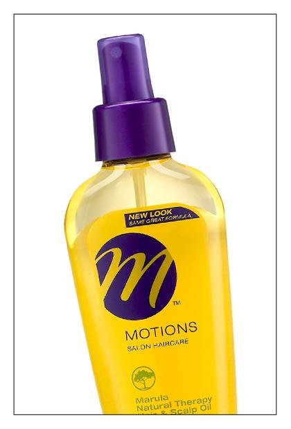 Motions Marula Natural Therapy Hair & Scalp Oil, $6.19