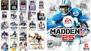 Consumers React To Madden NFL 25 Gameplay Pre Launch Marketing image Madden NFL 25