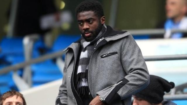 Premier League - Toure completes Liverpool switch