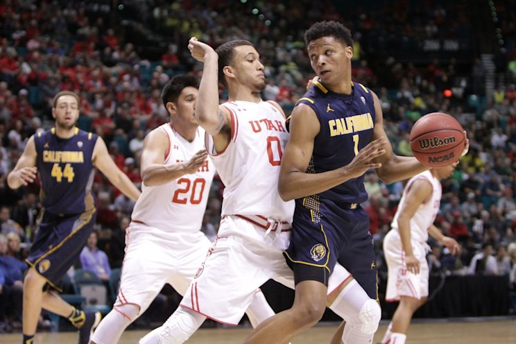 Ivan Rabb likely would have been a lottery pick if he stayed in the 2016 draft .(Getty Images)