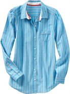 Old Navy button-down, $24.50.