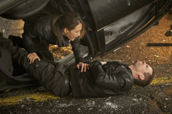Nikita Boss Talks Division's Mole Issue, 'Salex' Surprises and Ryan's Percy-esque Transformation