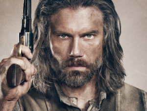 'Hell on Wheels' Boss Exits; Third Season Renewal Held Up