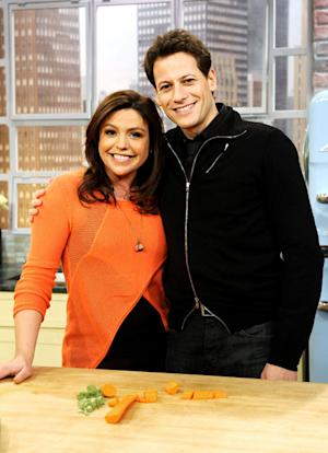 "Ioan Gruffud's Daughter Ella, 2, Is ""Very Strong"" Like Her Mother"