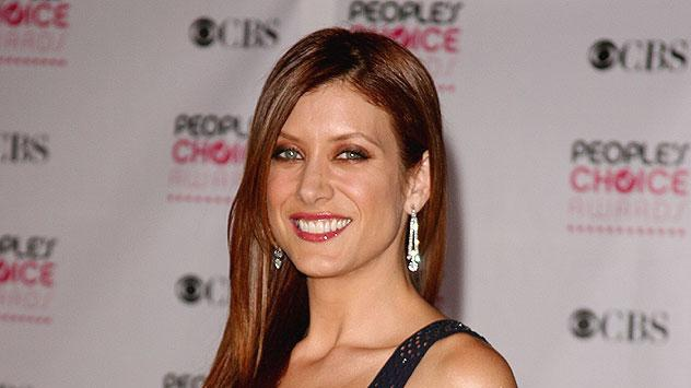 Kate Walsh at The 33rd Annual People's Choice Awards.