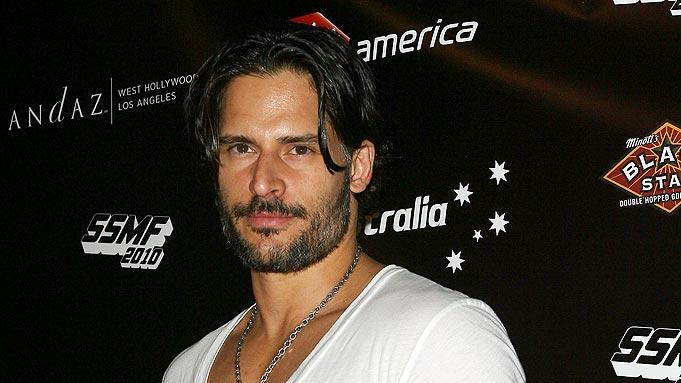 Manganiello Joe Sunset Strip Fes