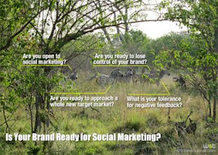 Is Your Brand Ready For Social Marketing? image Social marketing1