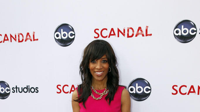"""An Evening with Scandal"" at The Academy of Television Arts & Sciences"