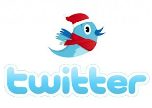 Social Media Trends for a Merry Twitmas image Twitmas icon