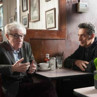 'Fading Gigolo' Review: Woody Allen Pimps It Up With John Turturro in Surprisingly Soulful Farce