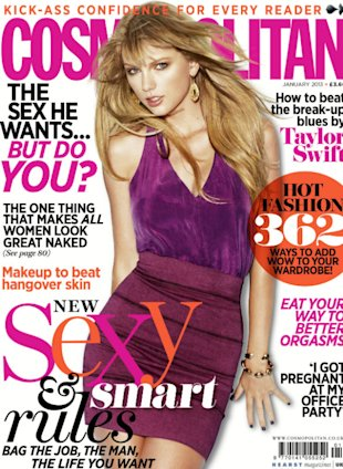 Taylor Swift To Get Serious With Harry Styles? Star Admits She 'Wants To Learn How To Make Relationships Last'