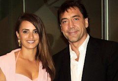 Penelope Cruz and Javier Bardem | Photo Credits: George Pimentel/WireImage