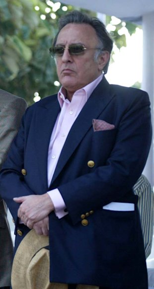 Mansur Ali Khan 'Tiger' Pataudi: Jan 5, 1941 - Sep 22, 2011