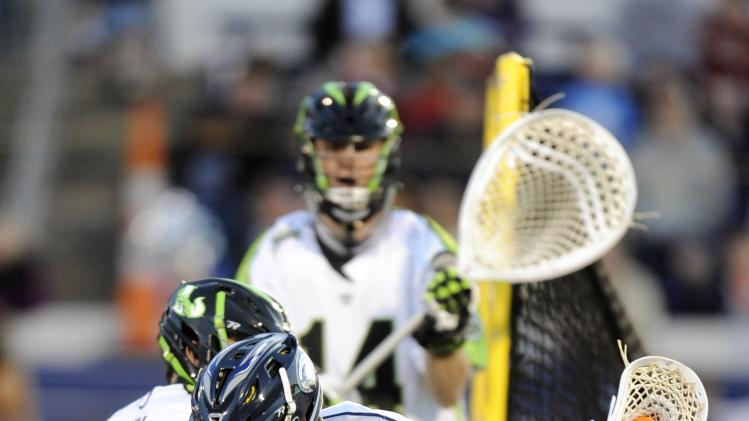 New York Lizards v Chesapeake Bayhawks