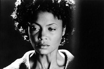 Thandie Newton as Shandurai in Besieged