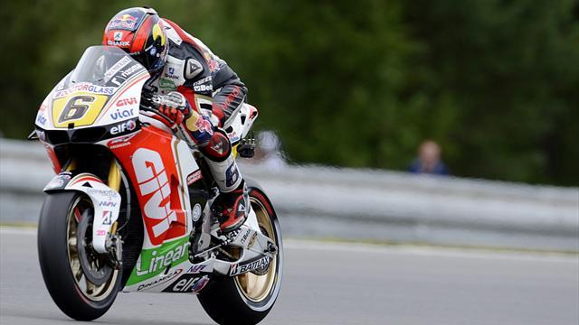 Motorcycling - Stefan Bradl undergoes successful surgery