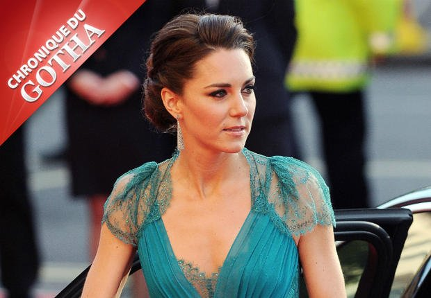 Kate Middleton : Les secrets du style de la duchesse de Cambridge